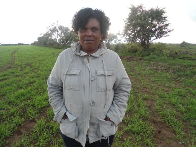 Grace Njambi