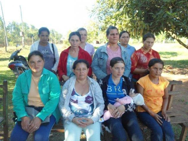 Mujeres Unidas Group