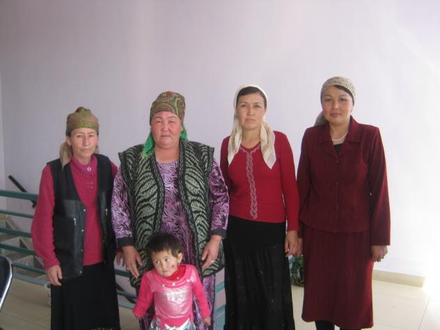 Raeva Aytbu`s Group