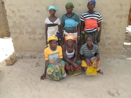 Fassokounawolo V Group
