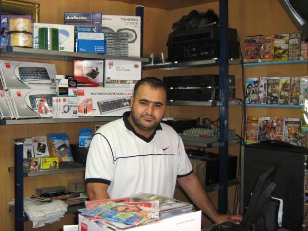 Abed Al Nabi