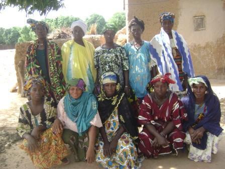 Jiguisseme 1 Group