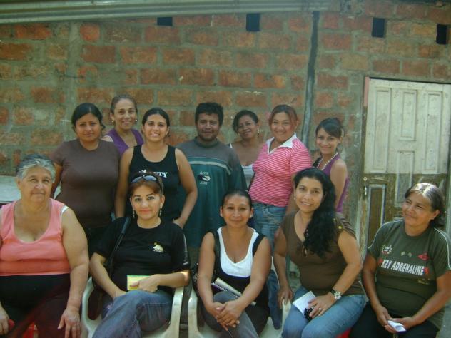 Parque Del Niño (Cuenca) Group