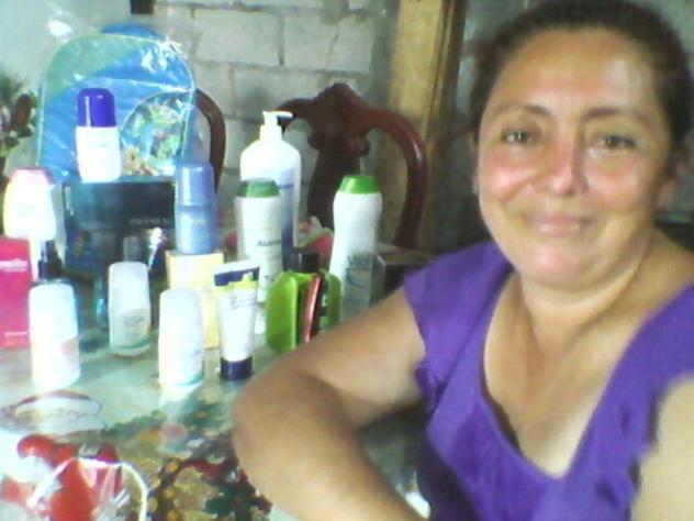 Francisca Alejandrina