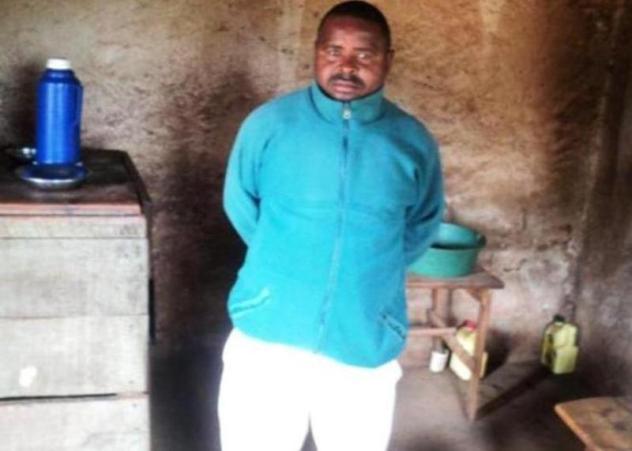 Fredrick Mutunga