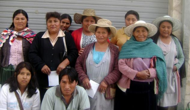 Las Kantutas 2 Group