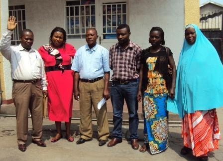 Amka Tujenge Group