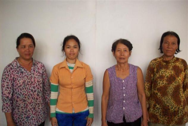 Keav's Group
