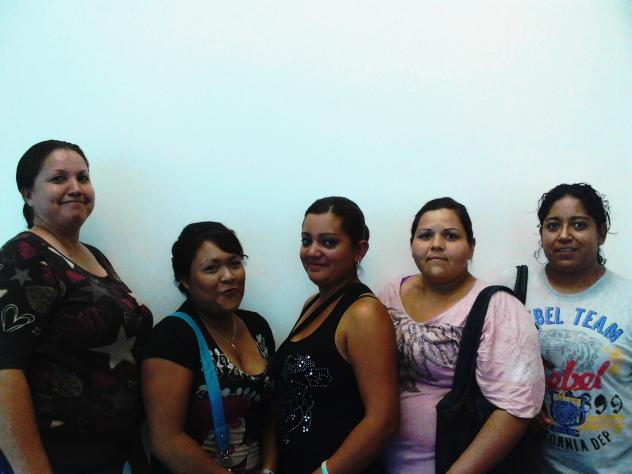Bailarinas Del Fraile 2 Group