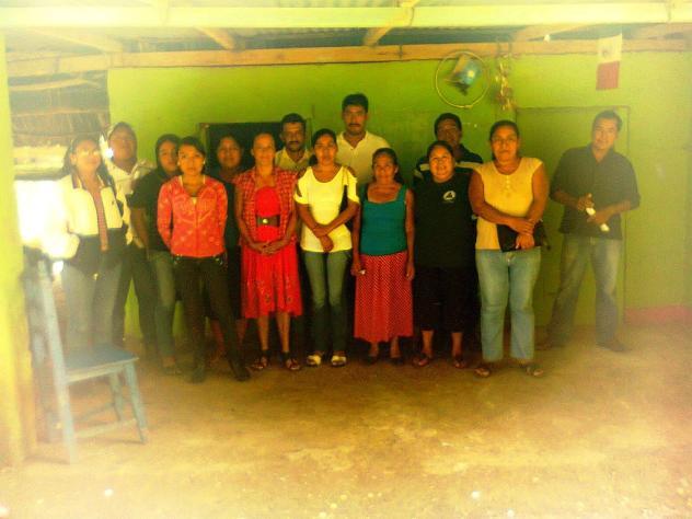 Las Bugambilias Group