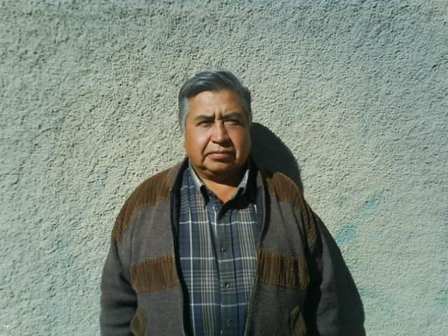Teofilo Cesar