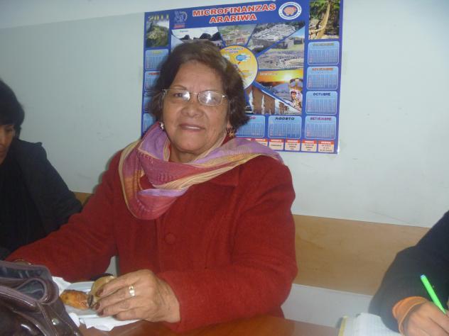 Carmen Eusebia