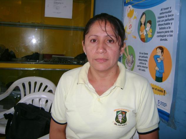 Angela Mercedes