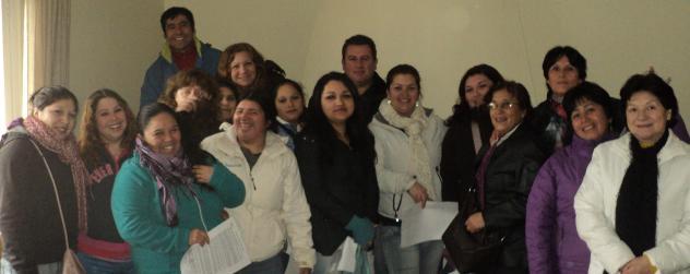 Estrella De David Group