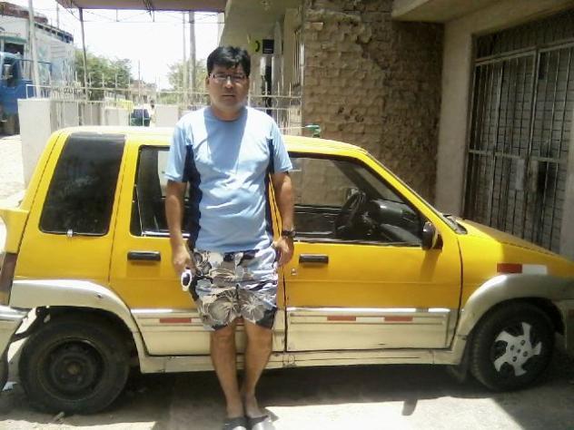 Armando Ivan