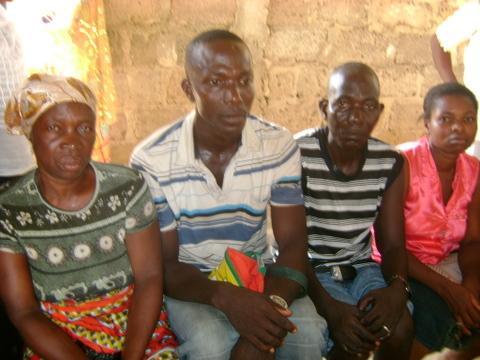 Jehova Grace Group