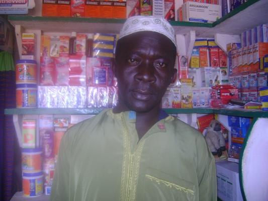 Mohamed M
