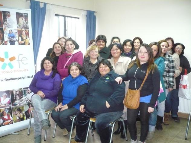 Candelaria Group
