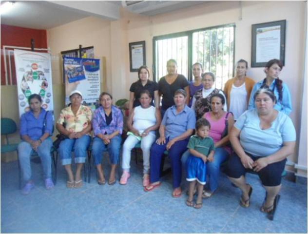 Niño Jesús Group