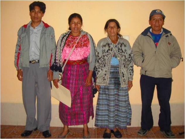 Comango Group