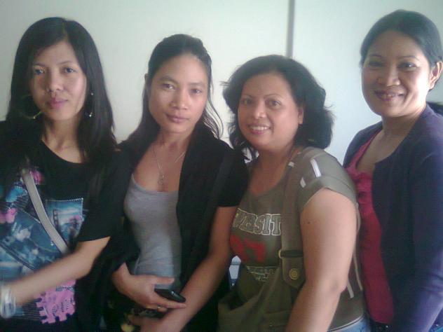 Whatsapp Girls Group