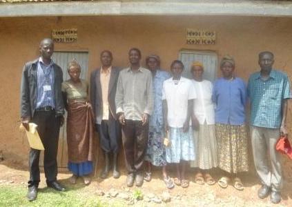 Nyamishamba Tukore Grp Group