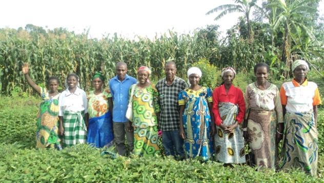 Jyambere Mugore Group