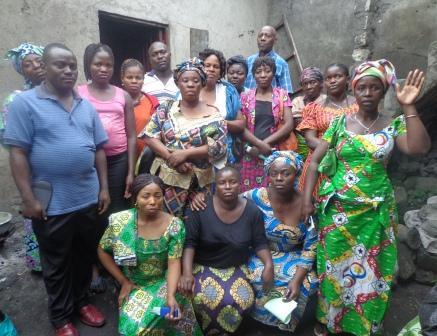 Umoja Kibabi Group