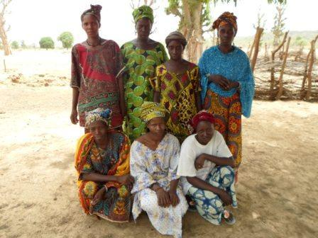 Sabougnouman Iii Group