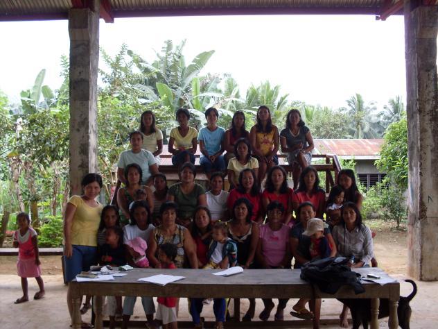 Martiza's Group