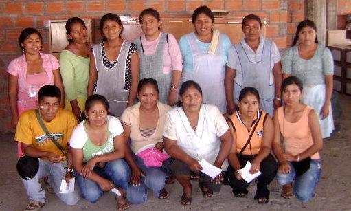 Santiago Group