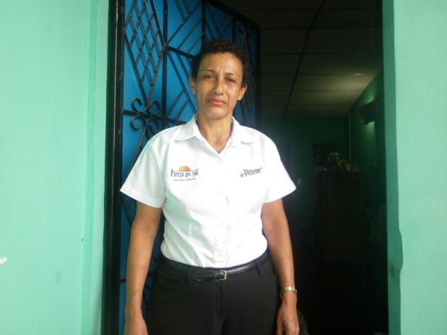 Dora Elsy