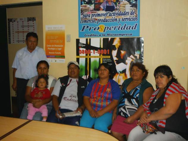 Las Divinas De La Union Group
