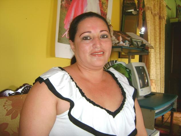 Rosa Hilda