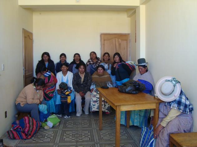 Hormiguitas Group