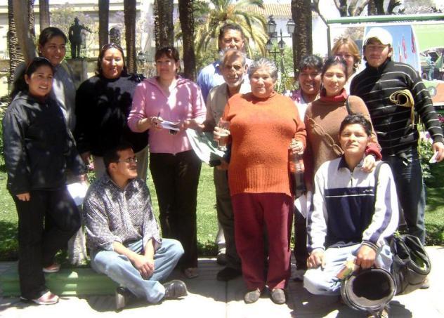 Esmeraldas Group