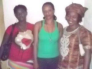 Sisters United Group