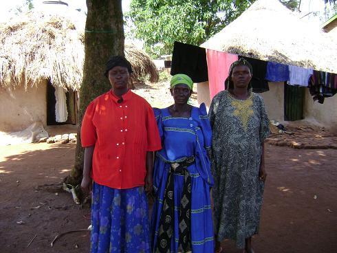 Mugunza A(Iii) Group