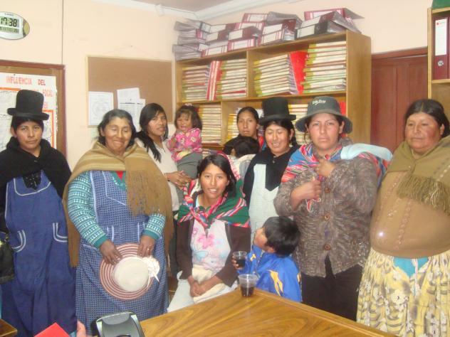 Nuevo Amanecer Bautista Group