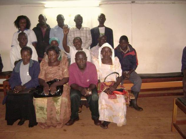 Zibula Atudde Buikwe Group