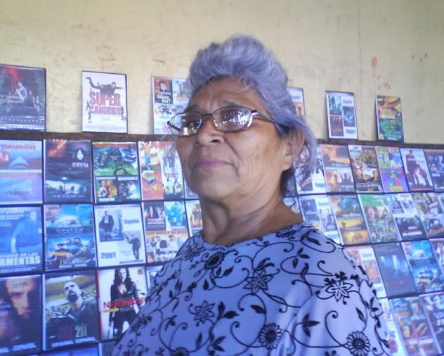 Marina Estela