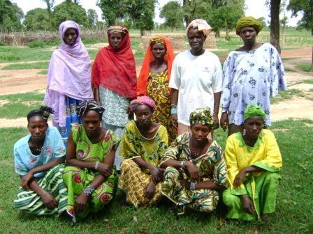 Kobada 2 De (Kobada Nokabougou) Group