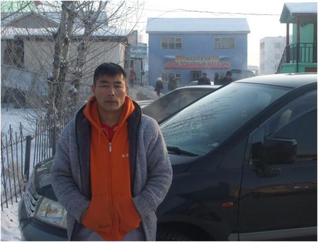 Erdenesaihan