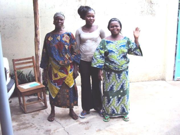 Mahukpego Sata Group