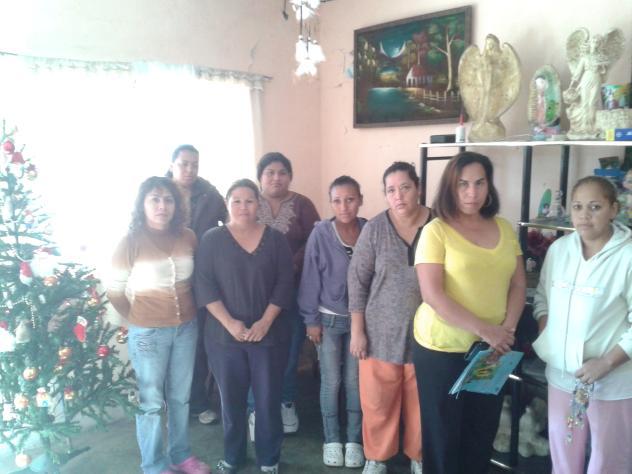 Grupo 2 De Mayo Group