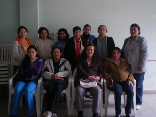Sagrada Familia Group
