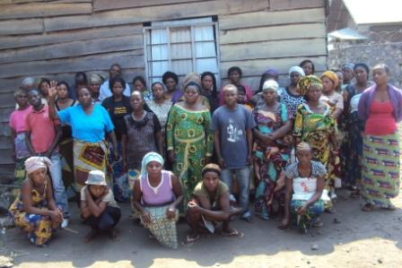 Bahongwere Group