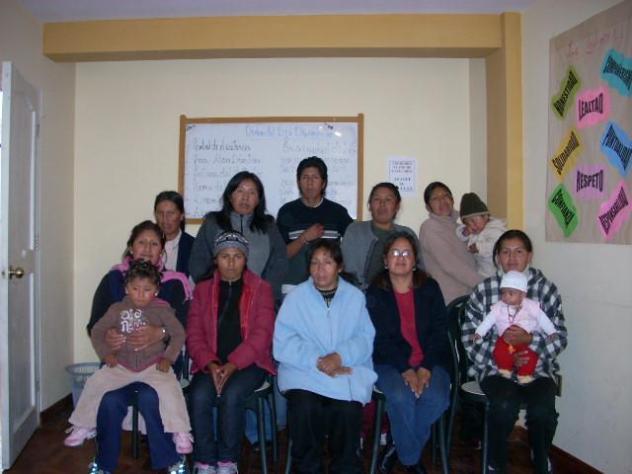 Trebol De 4 Hojas Group