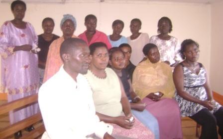 Tusuubira Group A