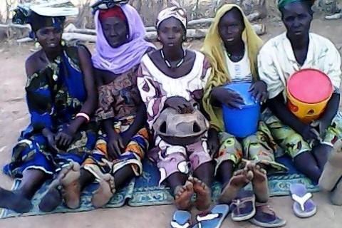 Ankadignongné Group